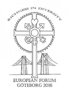 Europeen LGBT conference_logo